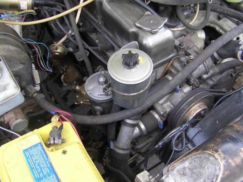 Регулировка клапанов 402 двигатель схема