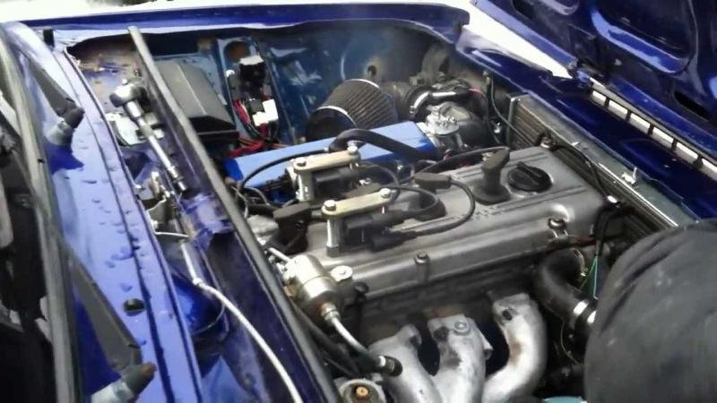Ремонт газели с двигателем 406